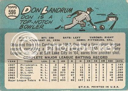 #596 Don Landrum (back)