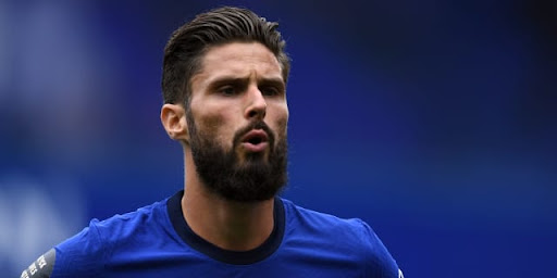 Avatar of OLIVIER GIROUD INTERVIEW: HE WELCOMES COMPETITION | Official Site