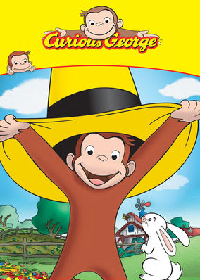 Curious George - Season 6