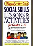 Ready-to-Use Social Skills Lessons & Activities