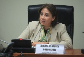 ANDINA/Juan Carlos Guzmán
