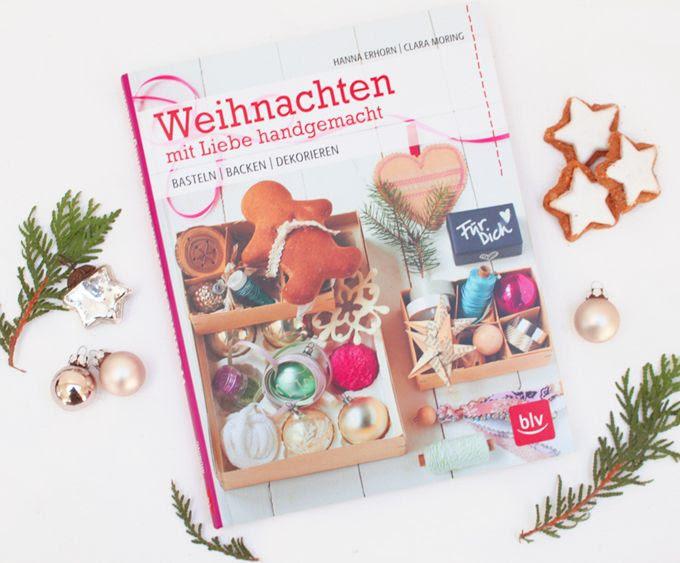 Basteln, Backen, Dekorieren, Weihnachtsdeko