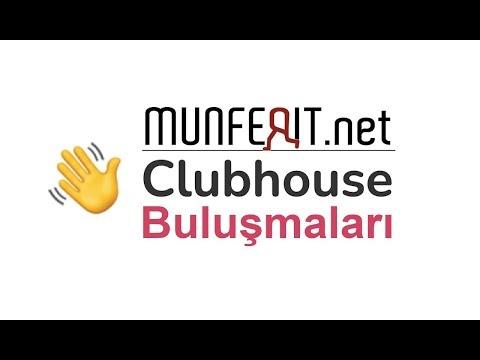 MFP Clubhouse buluşmaları 27 Eylül 2021