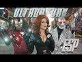 No vas a poder dejar de cantar el Ultron Funk de #Avengers