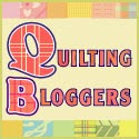 Quilting Bloggers Logo