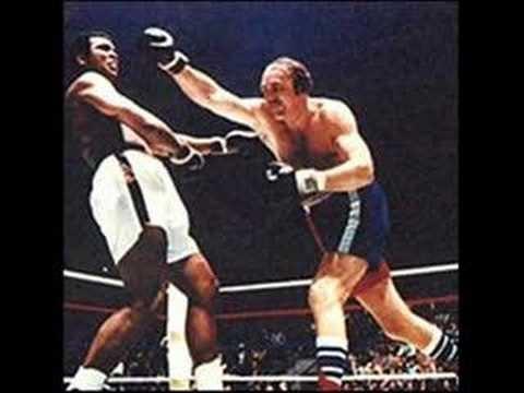 Inspirationala poveste a lui Rocky