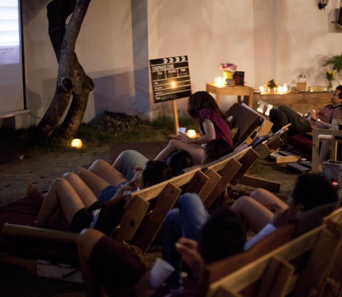 Παλέτα Cinema