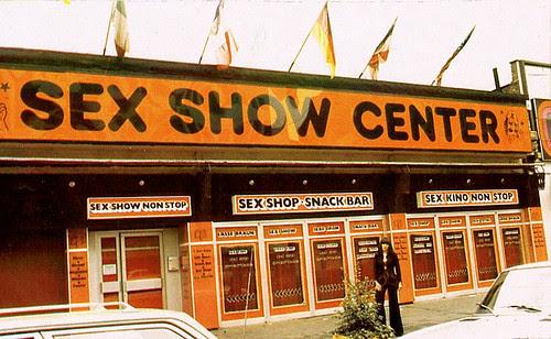Sex Show Center