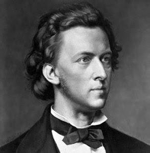 Polonia, el país de Frédéric Chopin (1810-1849).