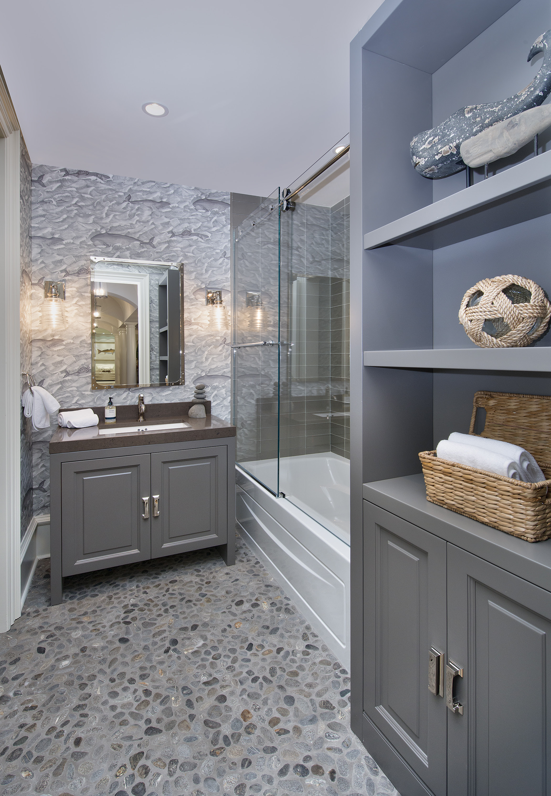 The Best Gray Paint Colors For Your Home - W Design Interiors