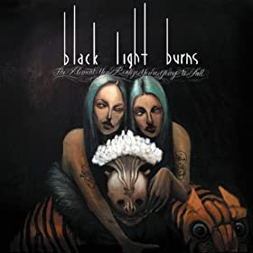 Black Light Burns - The Moment You Realize You're Going To Fall (available on Amazon.com)