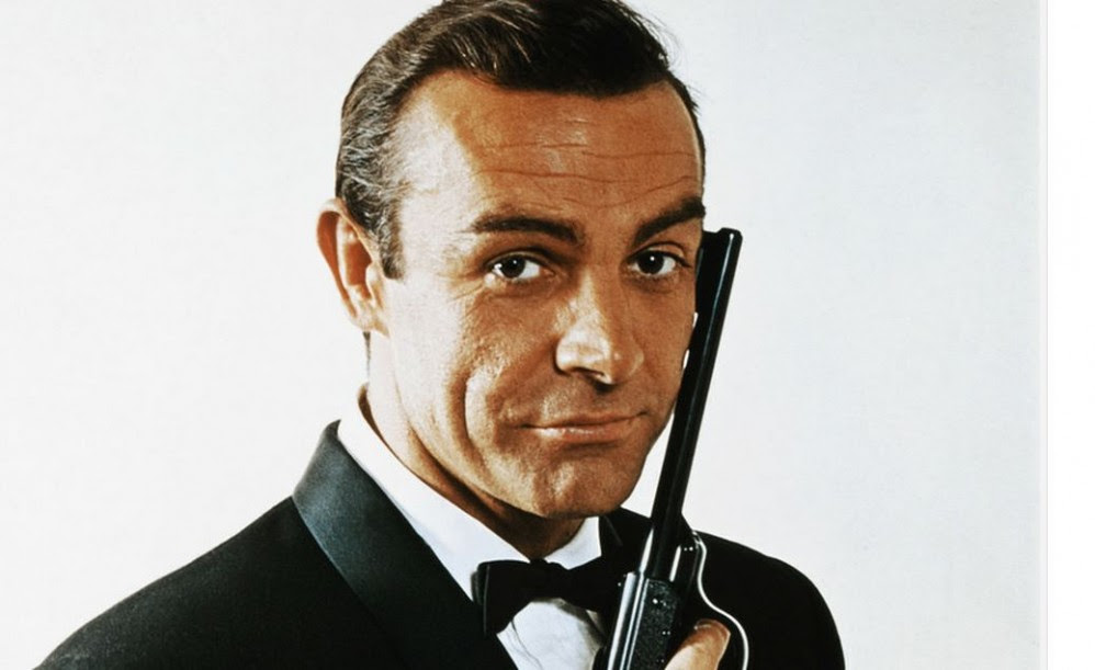 Why We Need James Bond