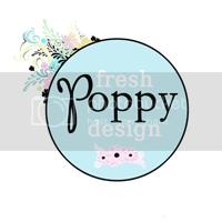 Fresh Poppy Design
