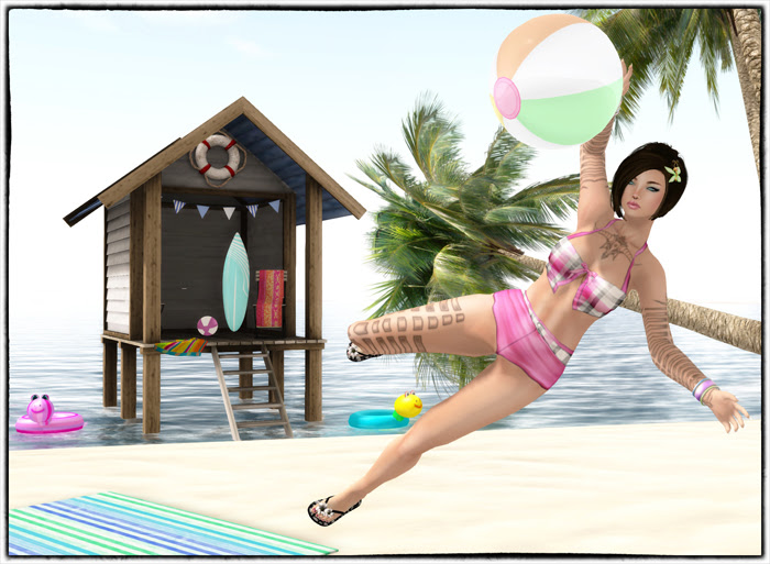 Summer Days 18-2