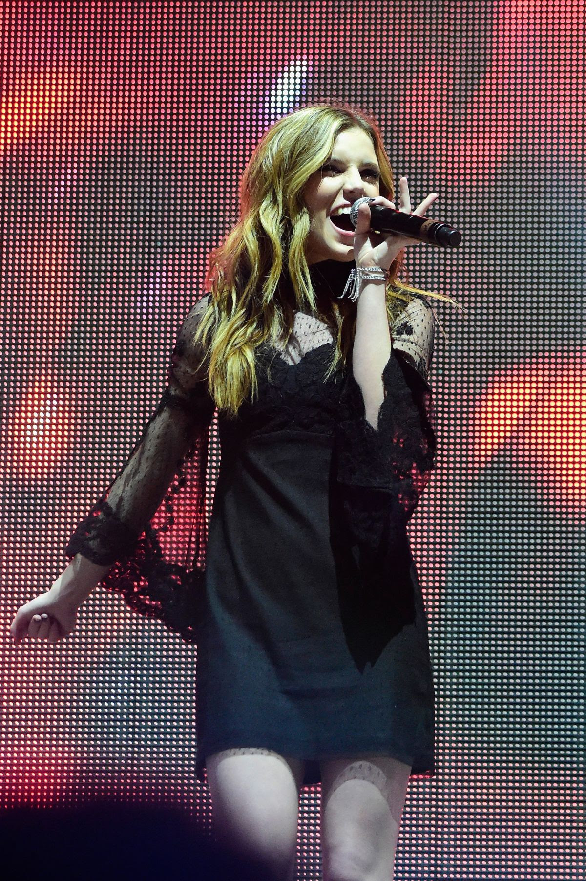 SYDNEY SIEROTA Performs at Coachella Valley Music and Arts Festival in Indio 04/16/2016