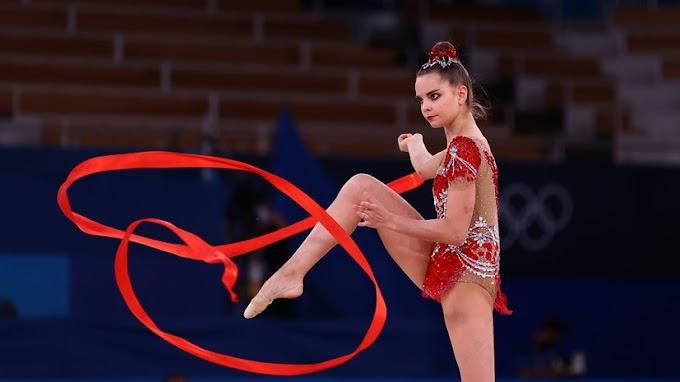 Дина Аверина призвала прекратить травлю олимпийской чемпионки Ашрам