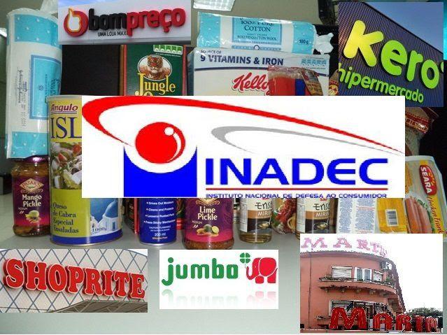 INADEC não tem competência para suspender estabelecimentos comerciais – Evalina Dings
