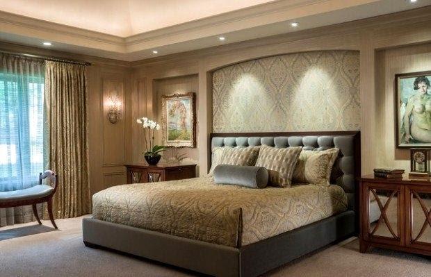 Elegant Luxury Bedroom Designs Luxury Bedrooms Ideas