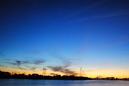 1-14-12 Sunset