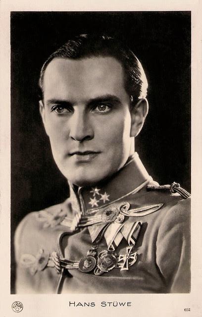 Hans Stüwe