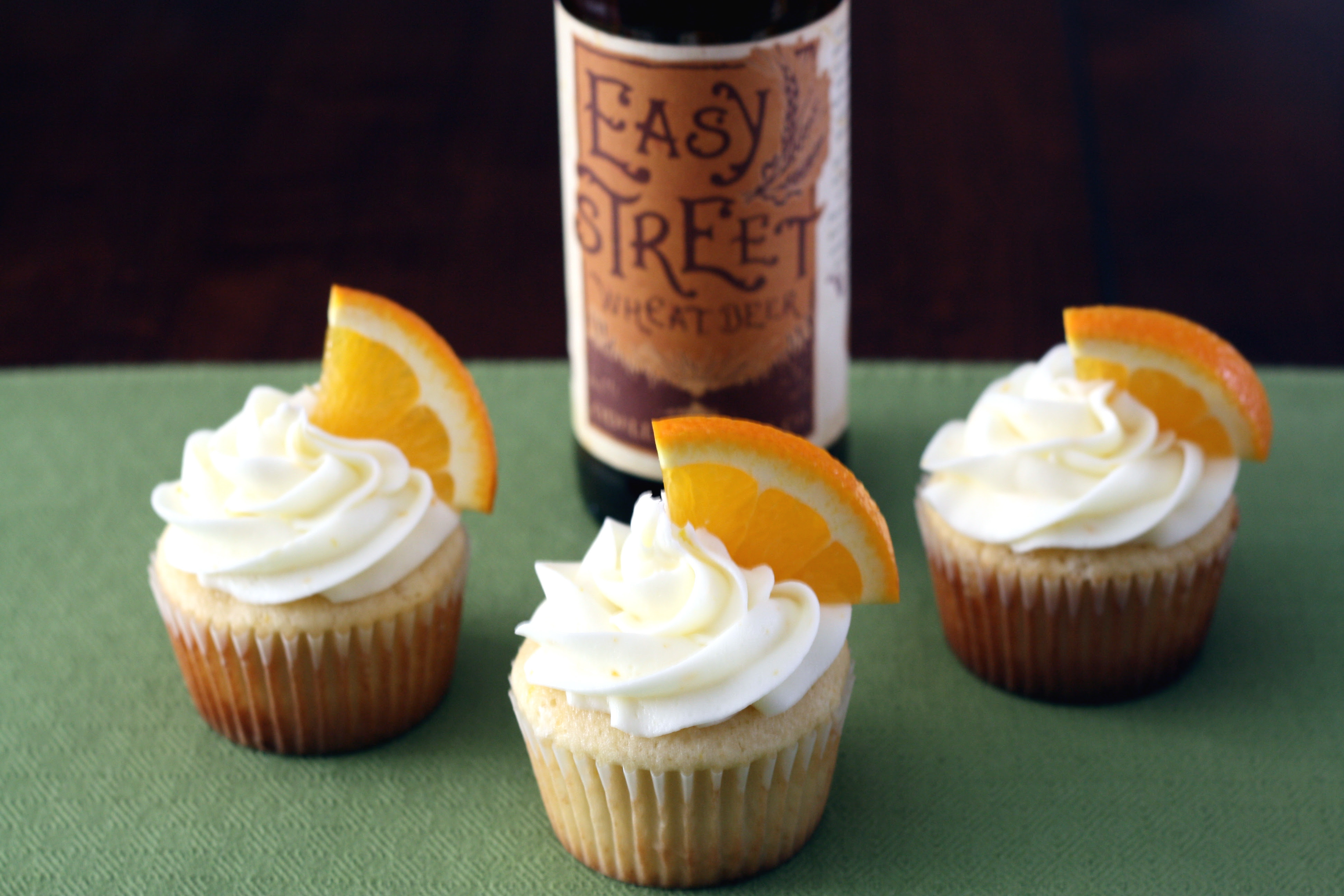 Cupcake Love - Beer Themed