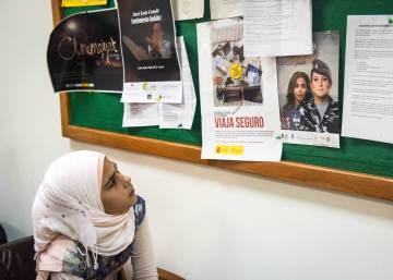 España acoge este verano a 375 refugiados sirios de Líbano