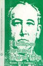 El ontologismo americanista de Antenor Orrego