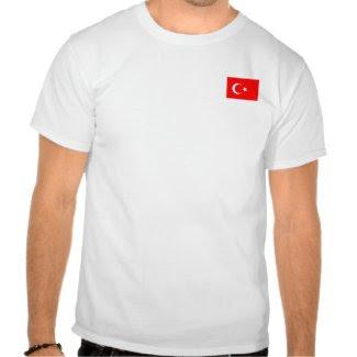 Ottoman Empire Shirt shirt