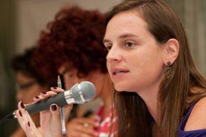 Movimento feminista se reúne com ministro e defende regulamentação da mídia