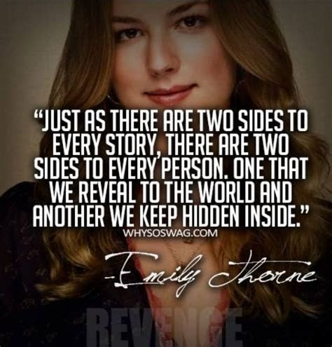 Quotes On Two Sides To Every Story