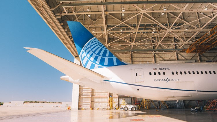 United Airlines adding new international flight from Denver