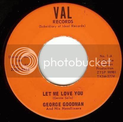 george goodman