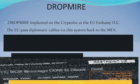 Dropmire document image.