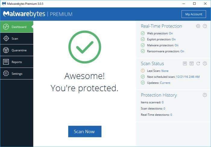 tech dangers for novices malwarebytes