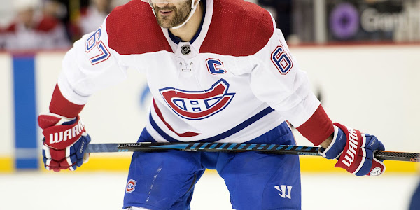 Google News - Pacioretty traded to Golden Knights by Canadiens ... 5647b6935