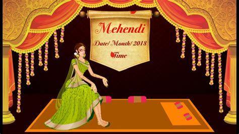 Traditional Rajasthani Marwari Unique Wedding Invitation