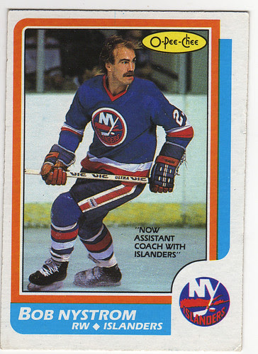 Now with - Bob Nystrom front