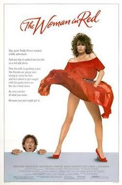 Lady In Red Film Gene Wilder