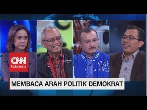 Kalau Pak Jokowi Menang, Kerja Sama dengan Koalisi Prabowo Berakhir