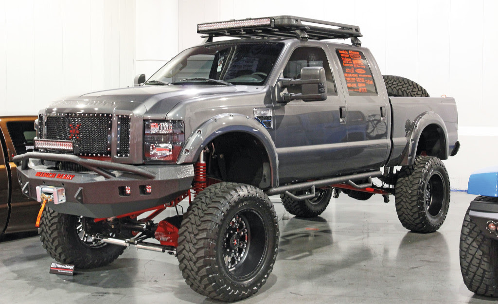 Some Useful Tips When You Are Planning To Buy Truck Accessories Houston Off Road Pros