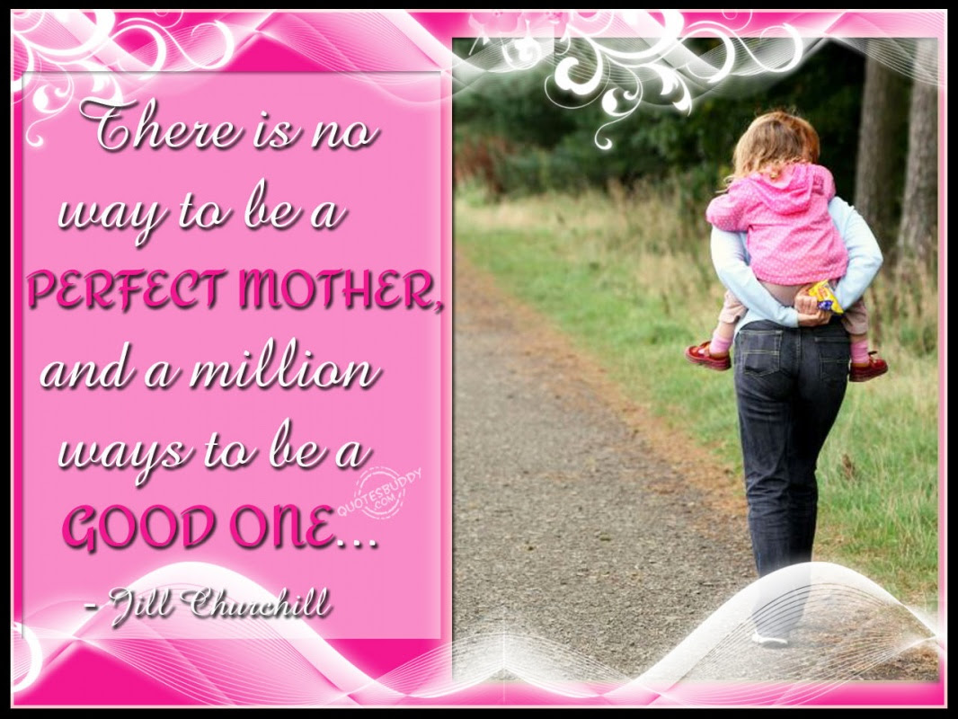 See All Mom And Daughter Quotes