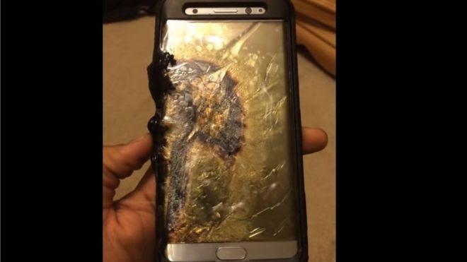 #Samsung urges #Galaxy #Note 7 phone exchange urgently