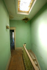 2nd Floor hallway before