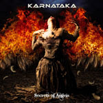 KARNATAKA - Secrets Of Angels