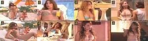 Danielle Winits super sensual na novela kubanacan