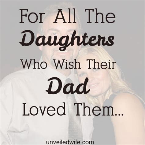I Wish My Dad Was Here Quotes