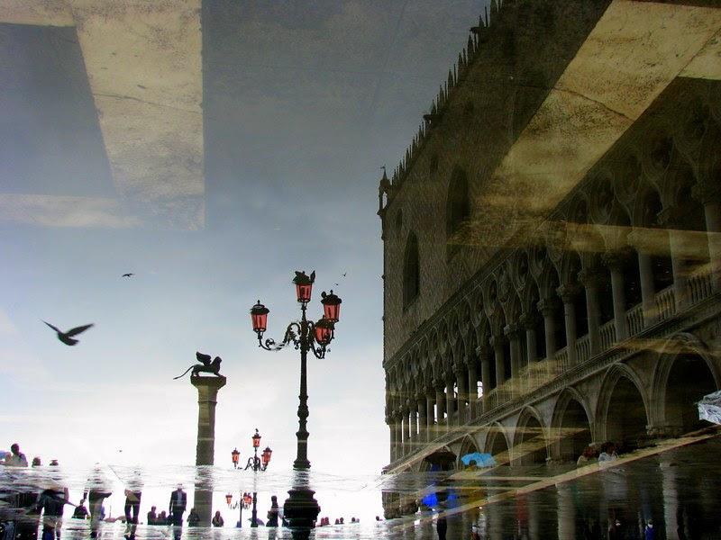 Venice Sumergida