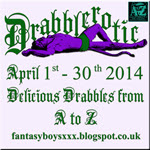 Fantasy Boys XXX Drabblerotic 2014