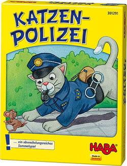EL GATO POLICIA