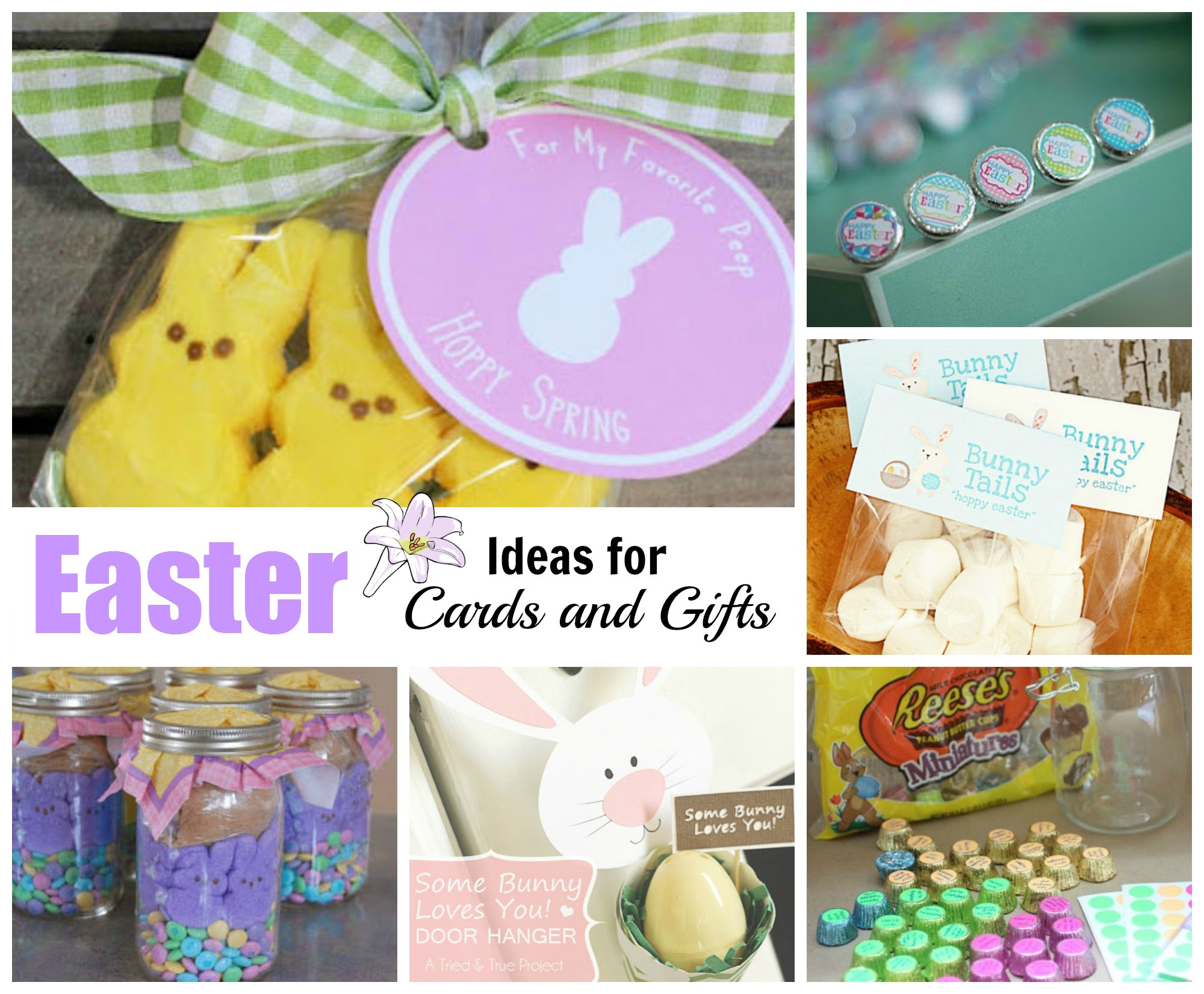 Easter Card And Gift Ideas Celebrating Holidays